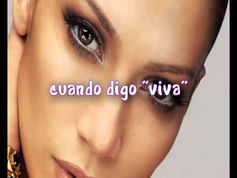 Follow The Leader - Wisin Y Yandel Ft. Jennifer Lopez [español Y Con Letra] video
