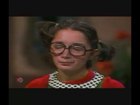 El Chavo Del Ocho-La Lavadora De Doña Florinda Parte 1 1980