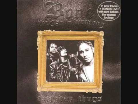 Bone Thugs N Harmony - I Am The King