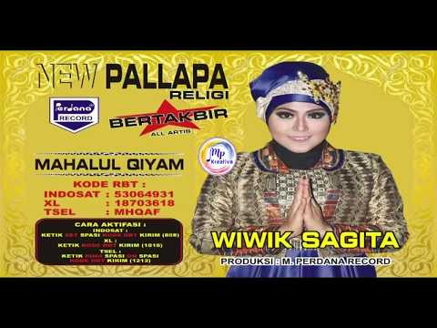 Download Wiwik Sagita - Mahalul Qiyam - New Pallapa  Mp4 baru
