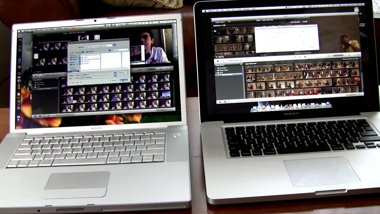 how to make your macbook pro work like new again