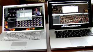 Macbook Pro Penryn (Early 2008) vs Unibody Macbook Pro (Late 2008): The Ultimate Comparison