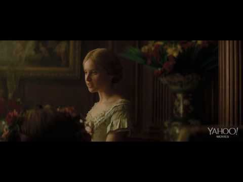 'The Invisible Woman' Official Trailer Premiere With Ralph Fiennes