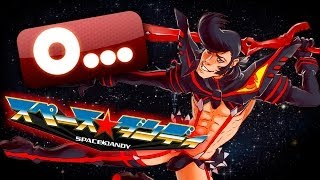 O...Space Dandy