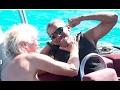 Obama vs Richard Branson in Surfing Challenge