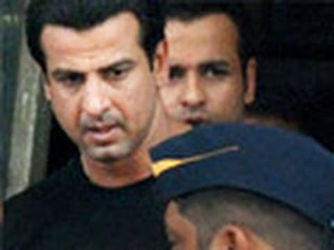 Actor Ronit Roy gets bail after accident in Mercedes
