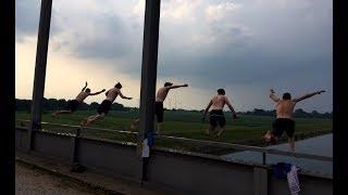 Reise - Vlog #1| Nienburg | Die Ackerspione