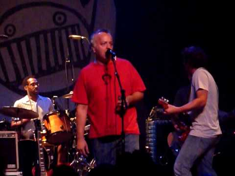 "Ween- ""I'm Dancing in the Show Tonight"" 9/1/09"
