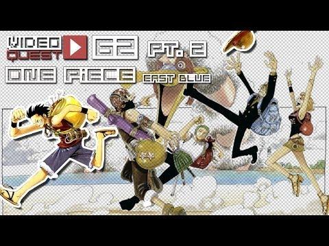 Video Quest 62 Pt. 2 - One Piece [east Blue] video