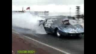 osca drag racing compilation 2