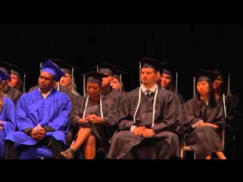 Minnesota School of Business Richfield   Summer Graduation 2013   Facilty Speaker