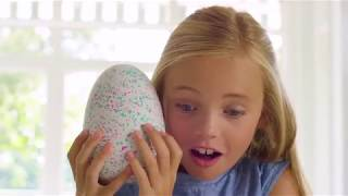 Spin Master | Hatchimals How To: Jak na to CZ