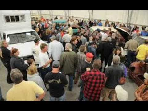 Car Auctions in Knoxville