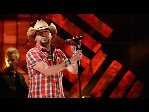 Jason Aldean 'You Make It Easy'