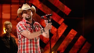 Jason Aldean 39 You Make It Easy 39
