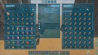 Ark Official PvP | A-TEAM | Meat Running And Wiping TEA