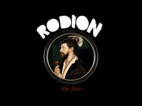 Rodion feat Louie Austen - Estate