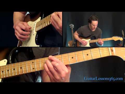 Follow Me Up Guitar Lesson Pt.1 - Intro - Phil Keaggy