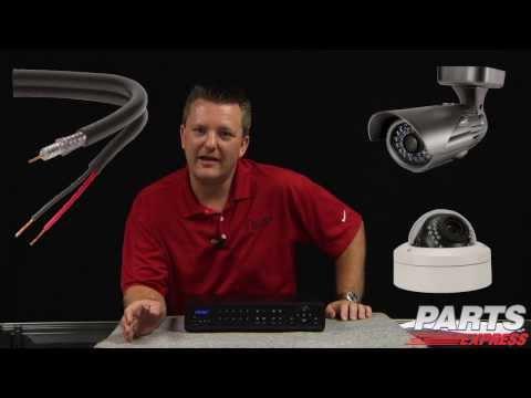 Talos DRH Hybrid Series DVRs