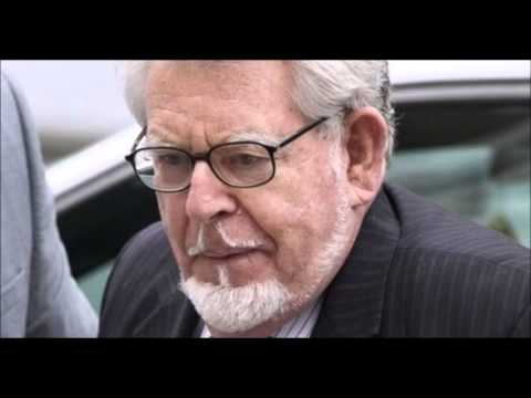 Rolf Harris Facing More Assault Charges