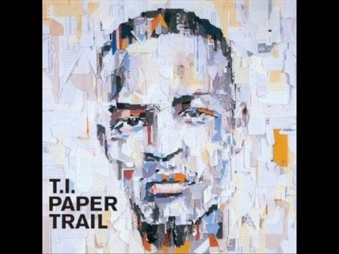T.i. - Paper Trail - 9 - Porn Star video