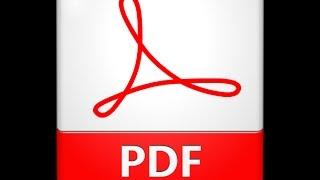 Cara memperkecil file PDF, sangat mudah!