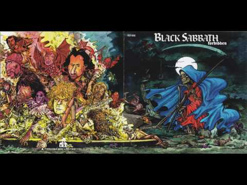 Black Sabbath - Shaking Off The Chains