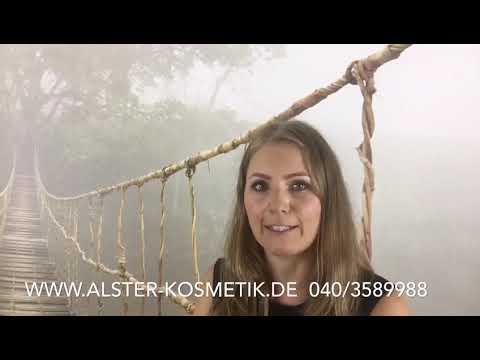 Kosmetik Hamburg | Wirksamkeitsgarantie | Alster Kosmetik Hamburg