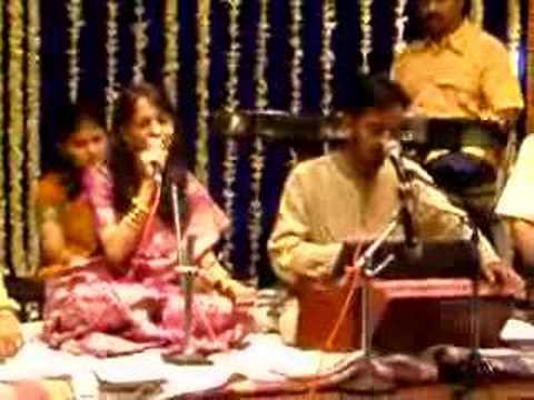Ashwini Ingale Performs - Ruperi Valut (Marathi)