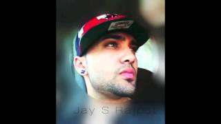 billi akh (amplifier remix promo)-jay s rajput ft dj vishal