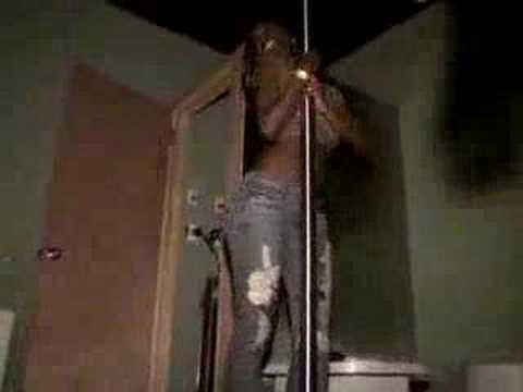GIRLS DUTTY WHINE & HOT FUK ON STRIP POLE Video