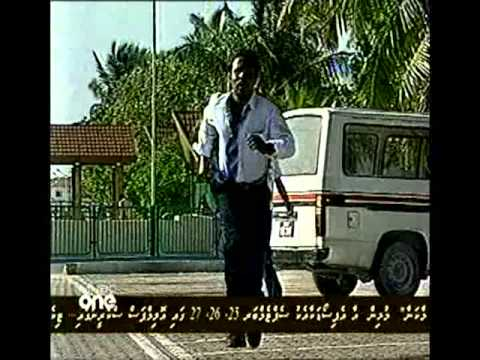 Nudhaashey Ekaniveri Koffai - Dhivehi Song   Mnbc-587 video
