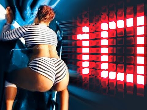 Wildest BOOTY Shake Moments: Ass Shaking Contest - TheJumpOff 2012 [TOP 10]