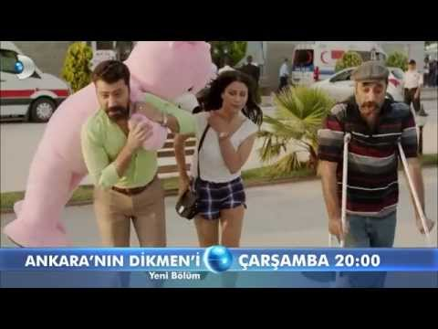 Ankara'nın Dikmen'i 14. Bölüm Fragmanı