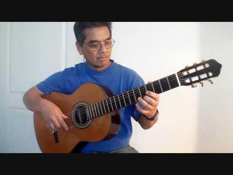 Blazing Guitar - Rumba Flamenca by Juan Serrano