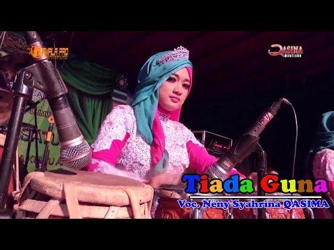 TIADA GUNA |  QASIMA Live CANGKO HD