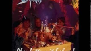 Sodom - Skinned Alive '93