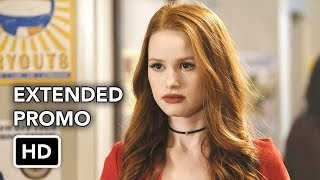 """Riverdale 2x13 Extended Promo """"The Tell-Tale Heart"""" (HD) Season 2 Episode 13 Extended Promo"""