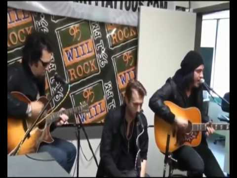 Three Days Grace  Lost In You acoustic