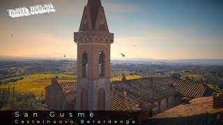 San Gusmè Travel Journal • The guide of Siena and the countryside