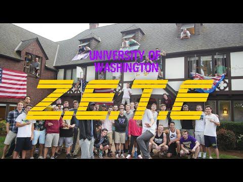 Trending Houses - Z.E.T.E.S : University of Washington