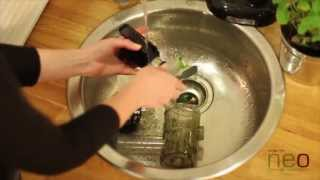 How to Assemble and Clean the Oscar Neo Juicer