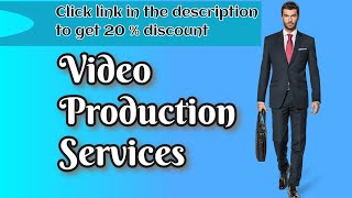Cost-effective Video Production For Startups in Los Angeles | LA Video Production Services