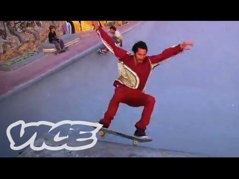 Skate World: Spain