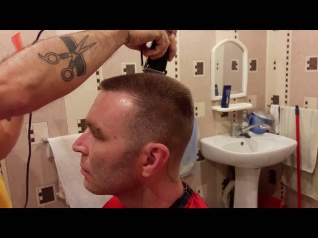 Hair men Baku stilist Ziko 2016