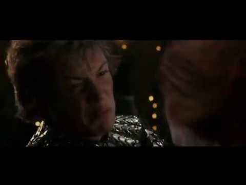 Eragon (5/5) Movie CLIP - Eragon Kills Durza (2006) HD