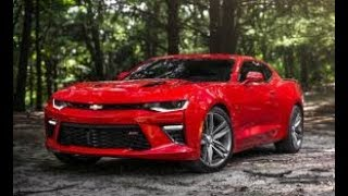 super arabalar modifiye chevrolet camaro 1080