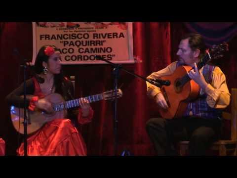 Antología Flamenca -
