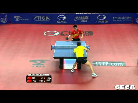 Table Tennis - The Best Sport