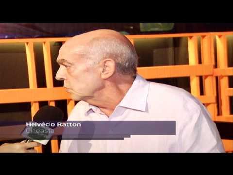 Tiradentes, em Minas Gerais, recebe a 18º Mostra de Cinema - Jornal Futura - Canal Futura